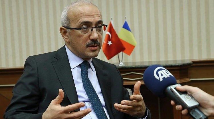 Bakan Elvan açıkladı: 92 milyar liralık yatırım
