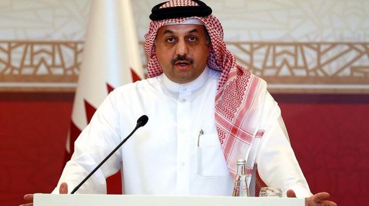 Katar'dan flaş açıklama: 15 Temmuz'un benzeri...