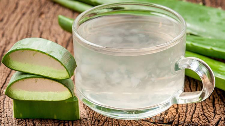Aloe suyunun faydaları nelerdir? Nelere iyi gelir?
