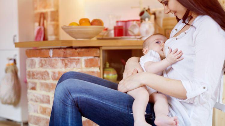 Bebeklerde kolik sancısı yapmayan yiyecekler