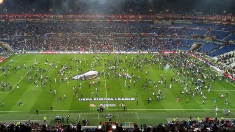 Beşiktaş: Çok ağır bir karar