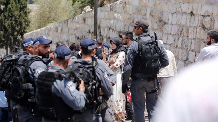 İsrail'e uyarı: Tansiyon ciddi anlamda yükselir