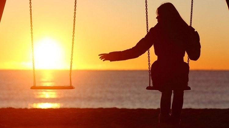 ''Kırık kalpler sendromu'' en çok kadınları...