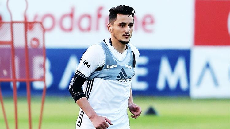 TFF 1. Lig ekibi Mustafa Pektemek'e talip!