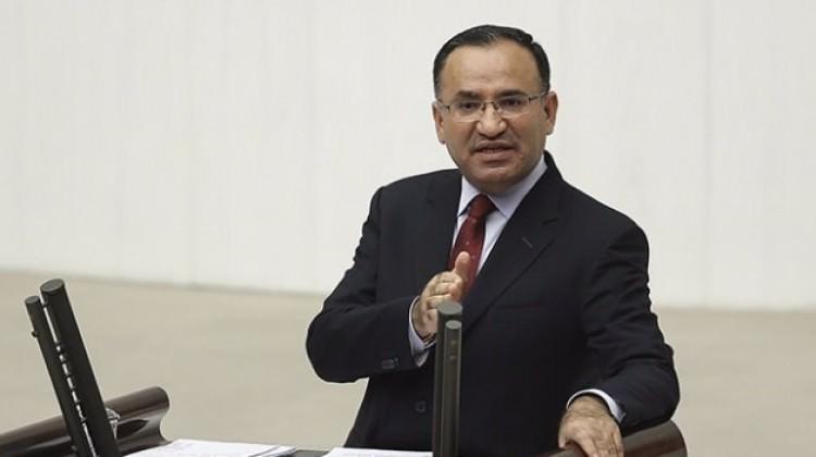 Türkiye'de kaç tutuklu var! Bakan açıkladı