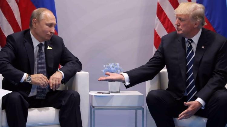 Rusya, ABD'nin adına da konuştu! İsrail'e güvence