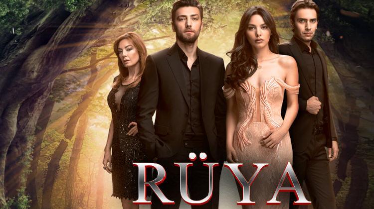 Show TV Rüya dizisi oyuncu kadrosu ve genel hikayesi