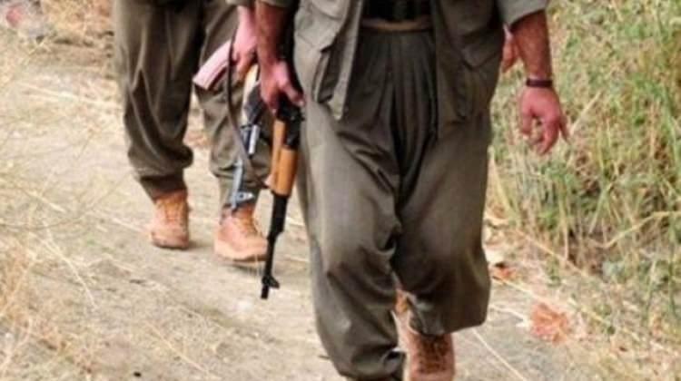 PKK'nın Afrin'de alçak planı