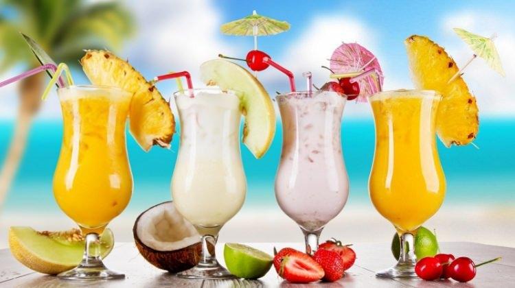 Yaz aylarında sağlıklı beslenmenin yolları