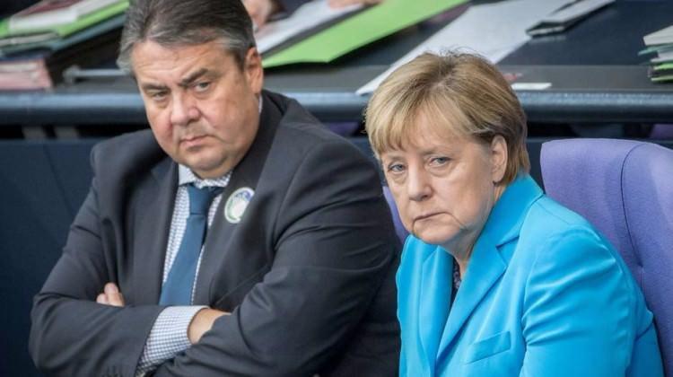 Almanya bu kez ABD'ye çattı: Kabul etmeyiz
