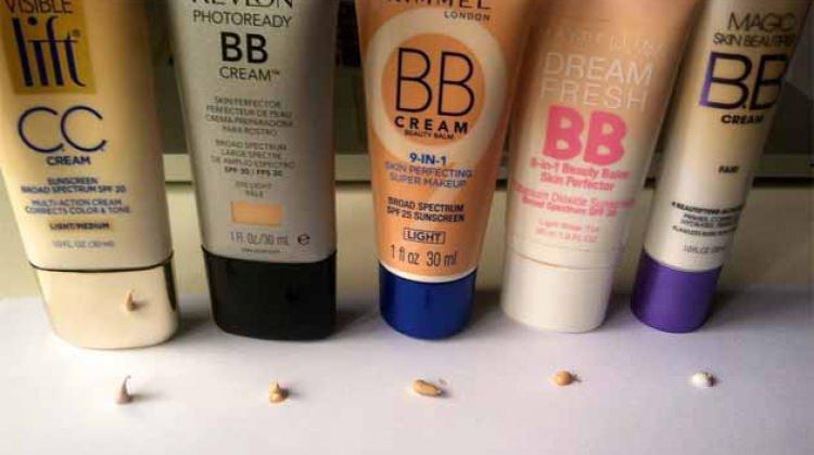 BB ve CC krem arasındaki fark nedir?