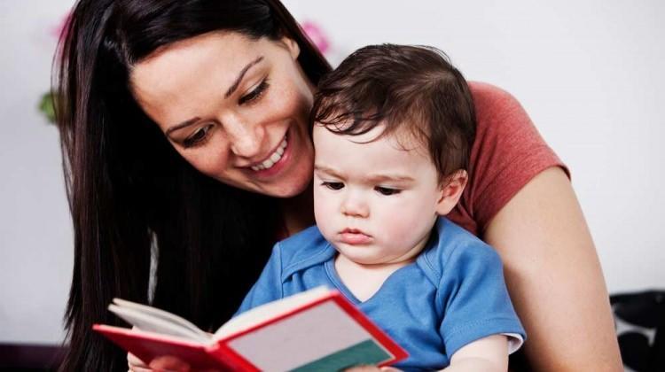 Çocuğunuza kitapları böyle sevdirin