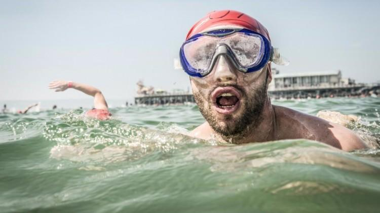 En kötü deniz en iyi havuzdan sağlıklıdır