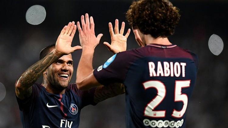 Fransa'nın 'Süper'i Paris Saint Germain