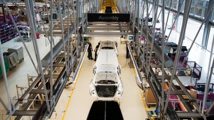 İngiltere otomotiv sektörüne Brexit kıskacı
