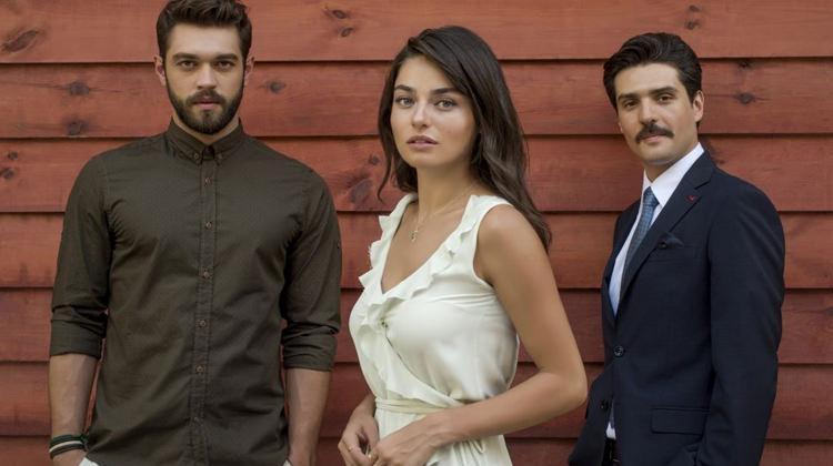 Kanal D Meryem dizisi oyuncu kadrosu ve genel hikayesi