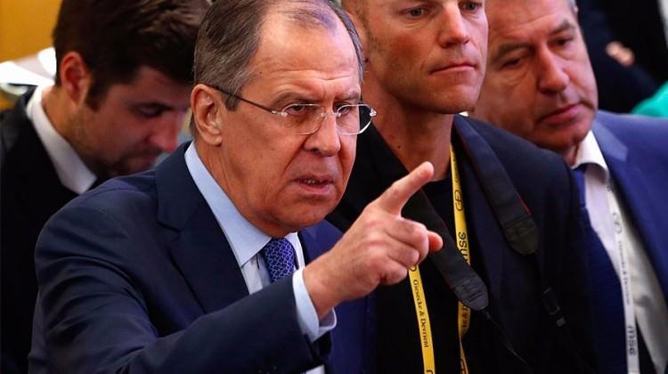 Rusya: Kabul edilemez!
