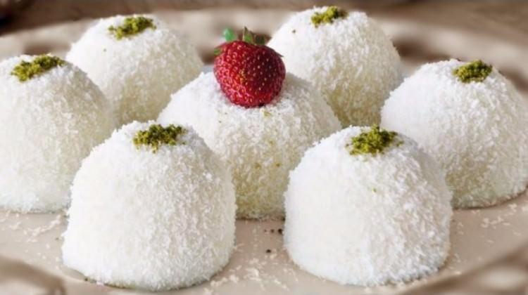 Sütlü fincan tatlısı tarifi