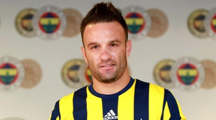 Valbuena: Fenerbahçe tam bana göre