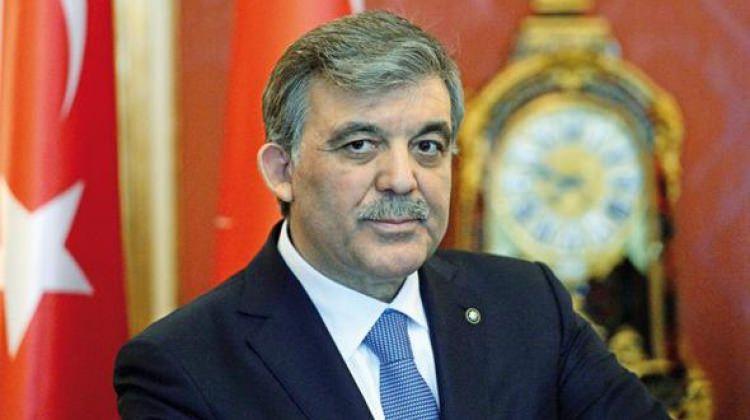 Abdullah Gül'den Mehmet Görmez açıklaması
