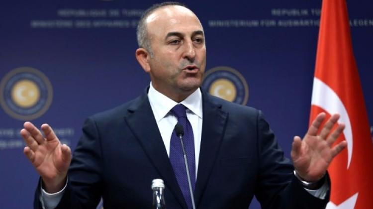 Bakan Çavuşoğlu'ndan bayram tatili açıklaması