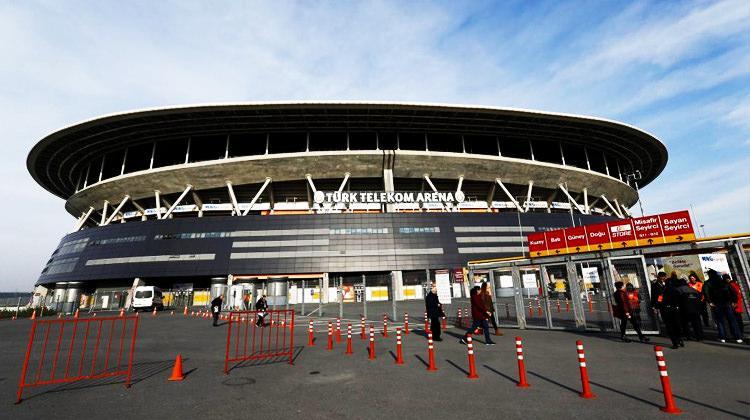 Galatasaray - Porto maçı biletleri satışta