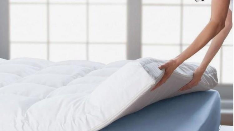 Karbonatla yatak temizliği nasıl yapılır?