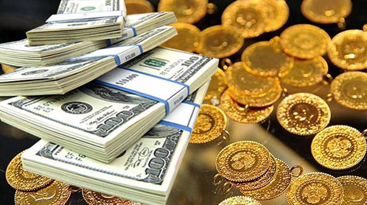 11 Ağustos Dolar ve Euro kaç TL? Gram ve Çeyrek Altın Fiyatları ne kadar?