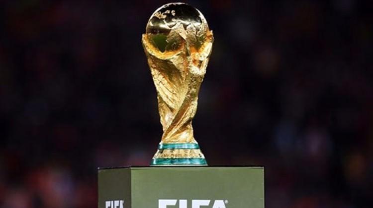 2026 Dünya Kupası için sürpriz aday!