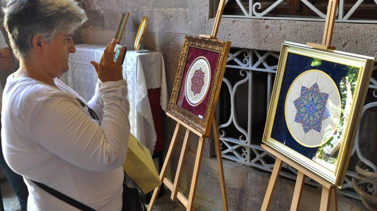 KAGEM'den İzmir'de yıl sonu sergisi