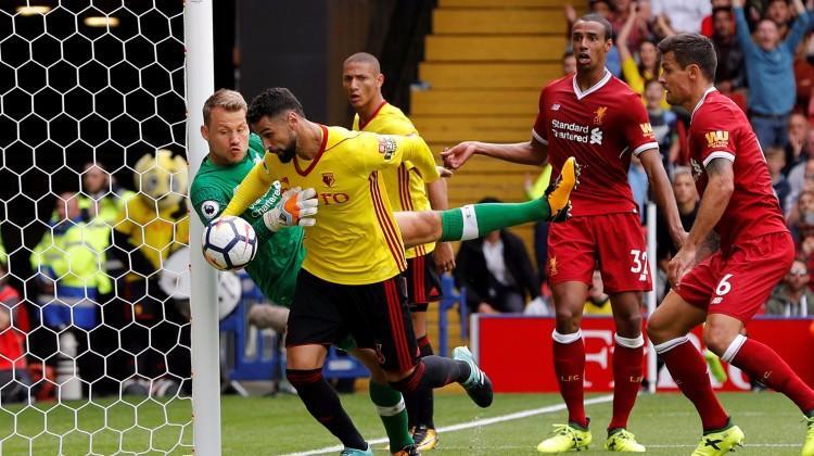 6 gollü maçta Liverpool'da son dakika şoku