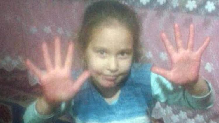 8 yaşındaki kızın kahreden ölümü