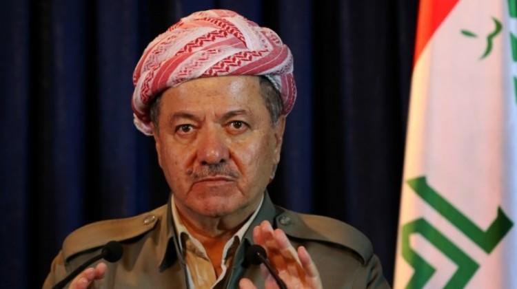 Barzani'yi şoke eden olay! El koydular