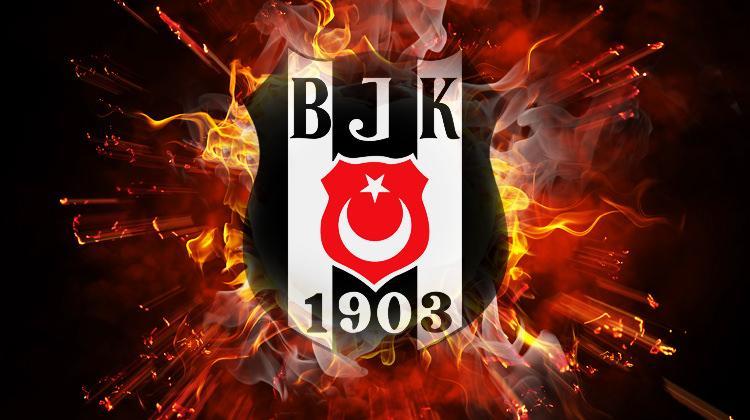 Beşiktaş'tan 5 yıllık imza geldi!