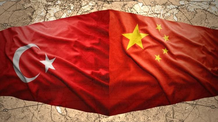 Çin'de 2018 'Türkiye Turizm Yılı' ilan edildi