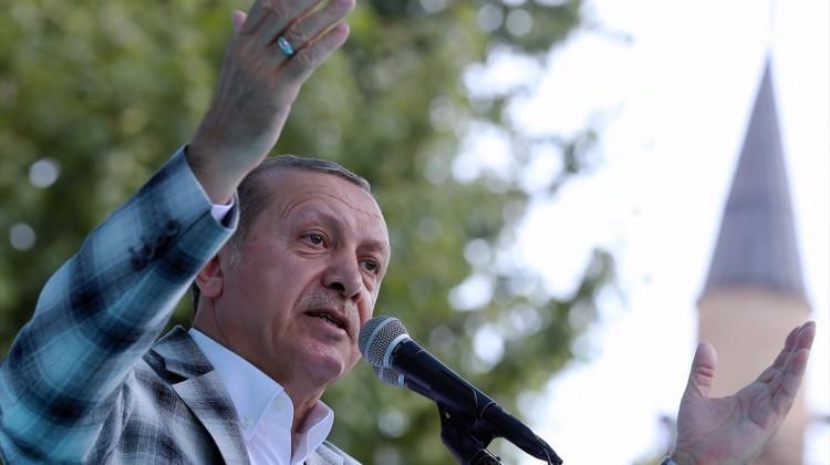 Erdoğan açıkladı: AK Parti'de köklü değişim