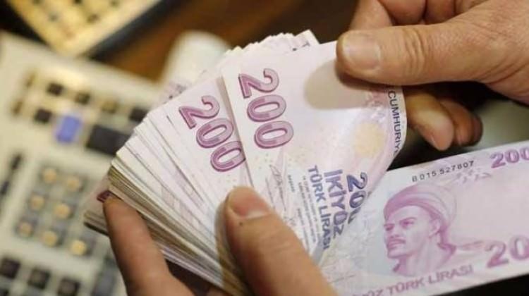 Türkiye'ye sıcak para akıyor: İkiye katlandı!