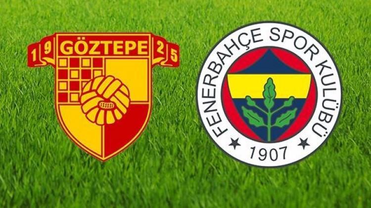 Fenerbahçe ile Göztepe 14 yıl sonra rakip!