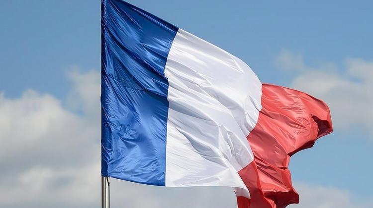 Fransa'da sanayi üretimi geriledi