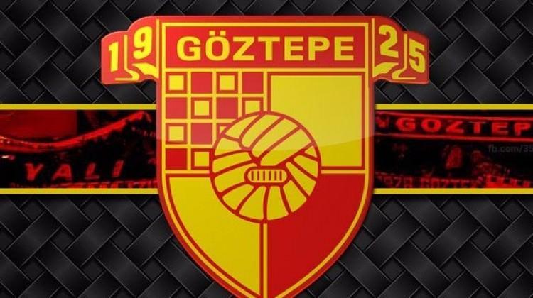 Göztepe'de forma numaraları belli oldu