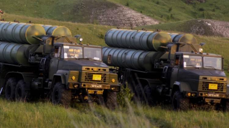 Rus ve Amerikan hava savunma sistemleri