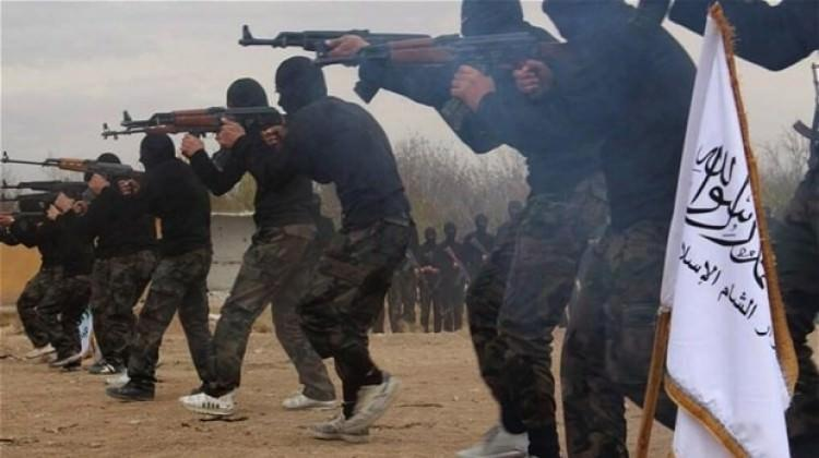 Irak'ta DEAŞ terörü! Polisler öldürüldü