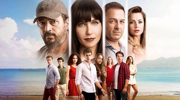 Kanal D Bodrum Masalı dizisi bitti mi? Neden yayından kaldırıldı?