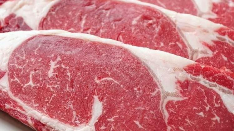 Et fiyatları düşüşe geçti
