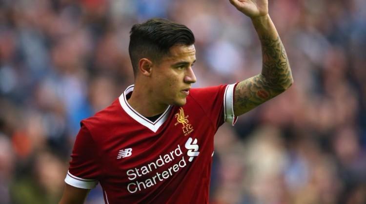 Liverpool resmen açıkladı! Coutinho...