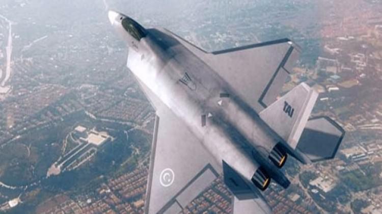 'Milli' savaş uçağı projesinde sürpriz gelişme