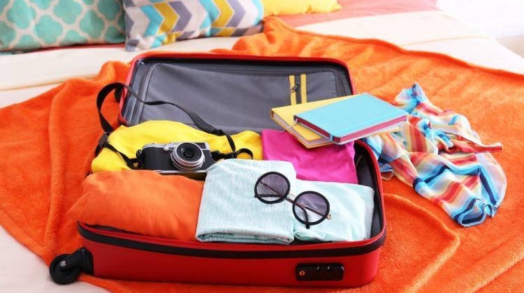 Tatil bavulunda olması gereken 5 ürün