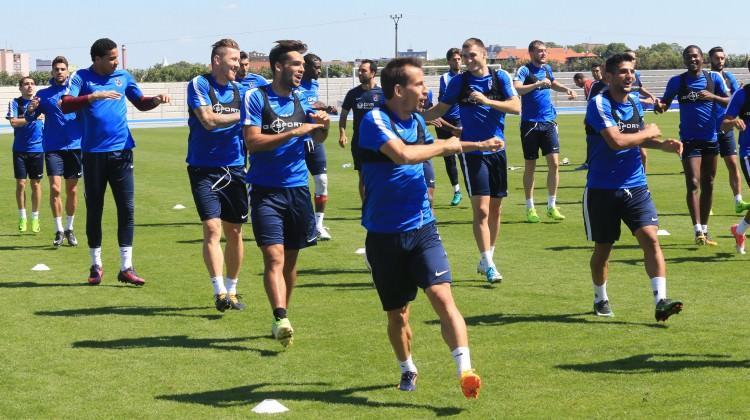 Trabzonspor'dan Malatyaspor'a!