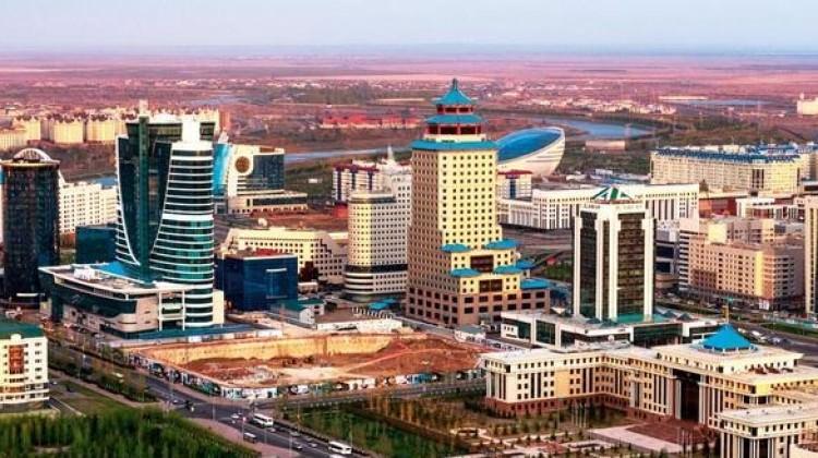 Türkler rotayı Kazakistan'a kırdı