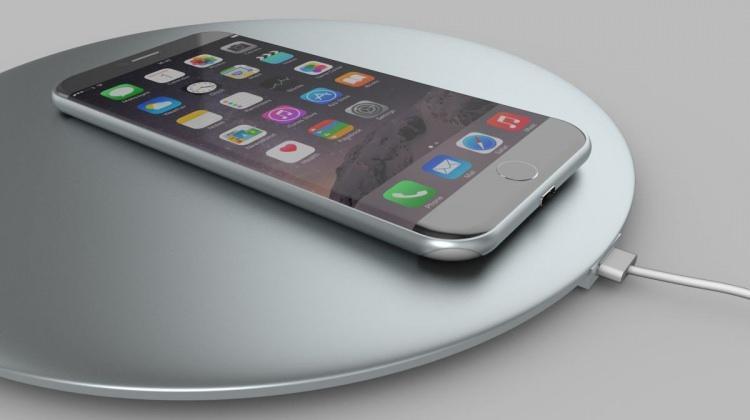 iPhone 8 nasıl şarj olacak? Yeni özelliği ortaya çıktı